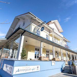 Hotel-Ammergauer-Hof-Aussenansicht