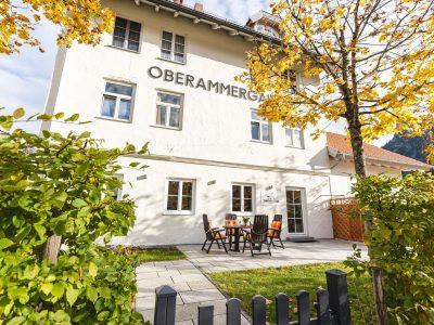 Hotel Ammergauer Hof Oberammergau-5